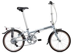 Plegables Dahon bicicleta